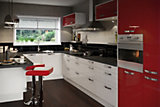 Plan your Kitchen with B&Q