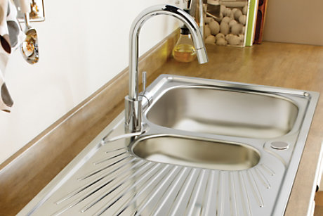 Shop Kitchen Sinks