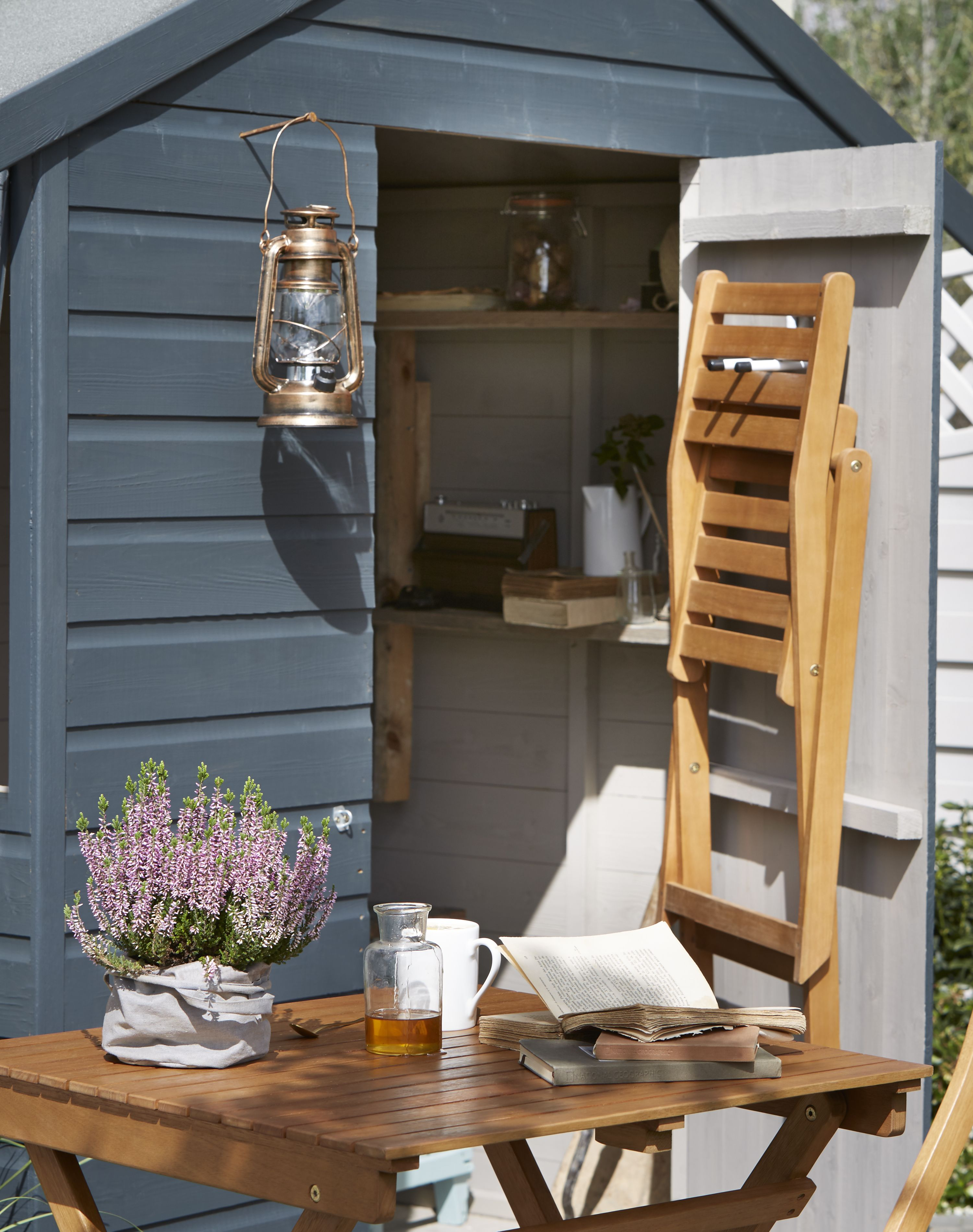Browse Sheds & Garden Buildings