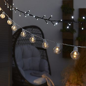 string lighting