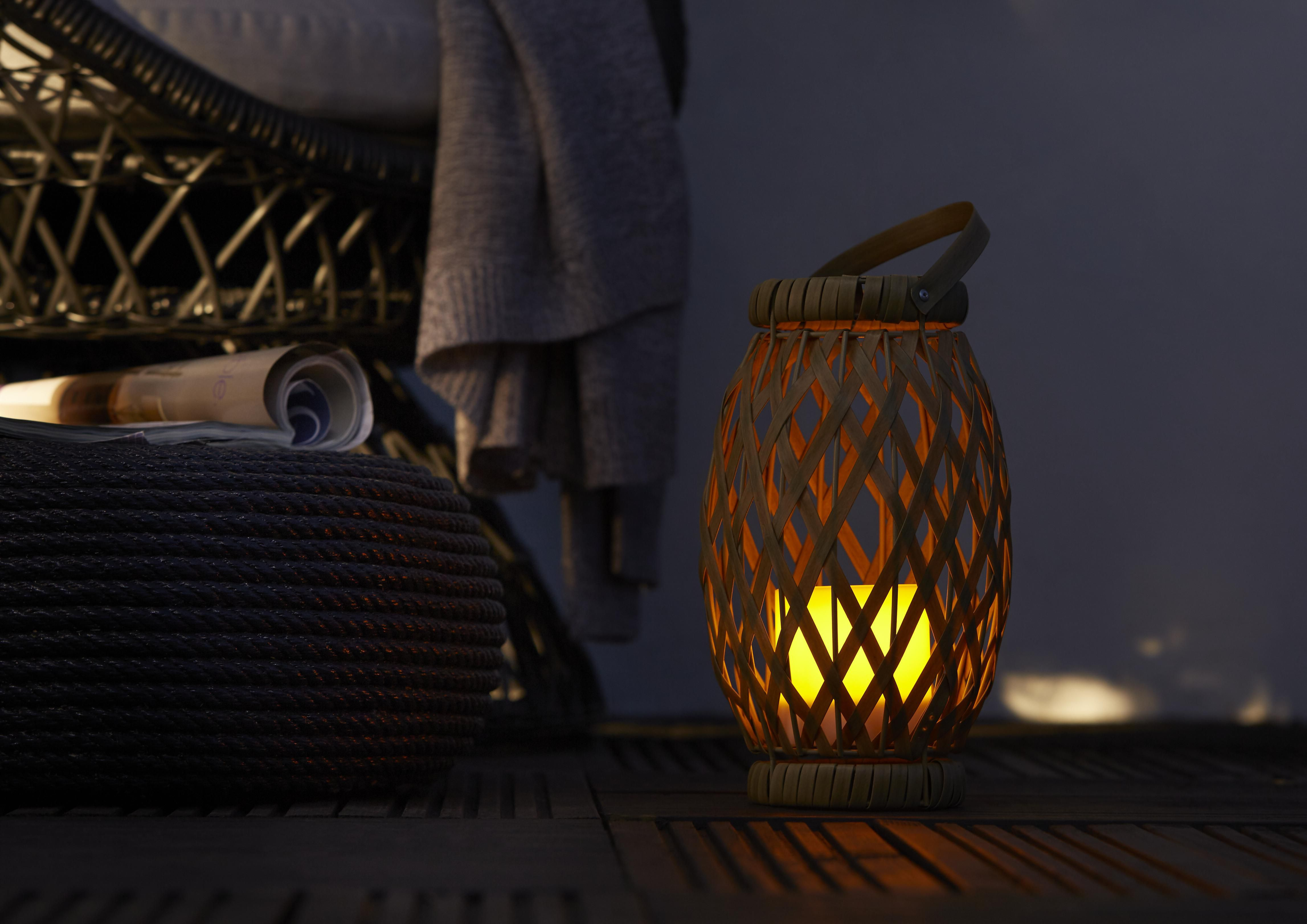 ... atmospheric lighting options. lantern & Outdoor lighting buying guide | Ideas u0026 Advice | DIY at Bu0026Q