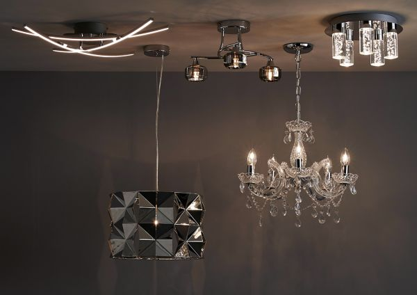 Indoor lighting lamp shades lights ceiling lights mozeypictures Gallery