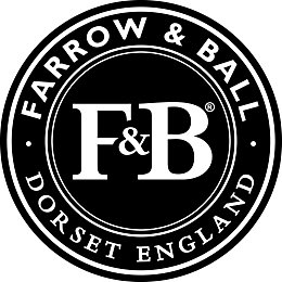 Farrow & Ball Mid tones Metal & wood