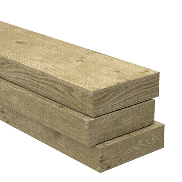 Timber stair parts stair cases wood sheets for Timber decking thickness