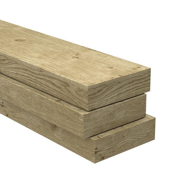 Constructional Timber