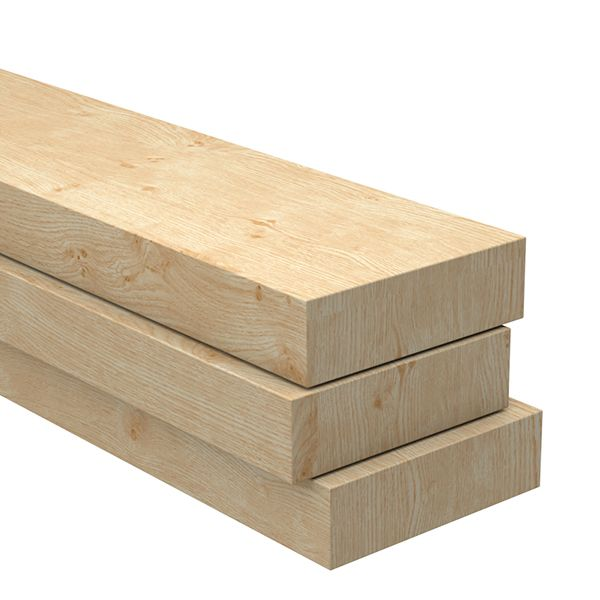Timber Amp Stair Parts