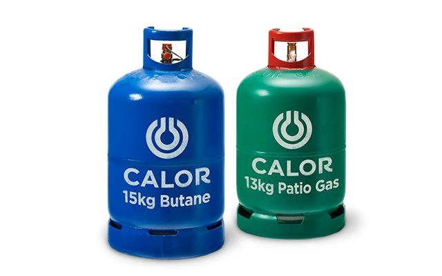 Looking for gas bottles? | DIY at B&Q