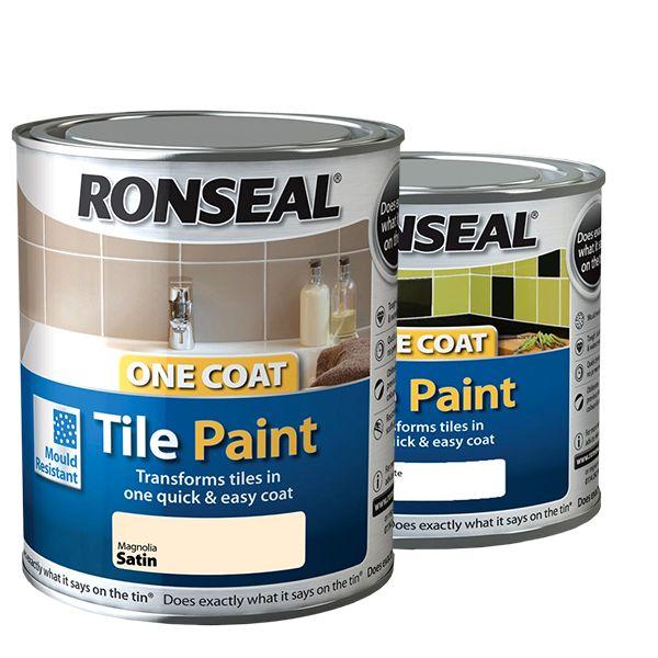 Specialist Paints | Treatment Paint | DIY at B&Q