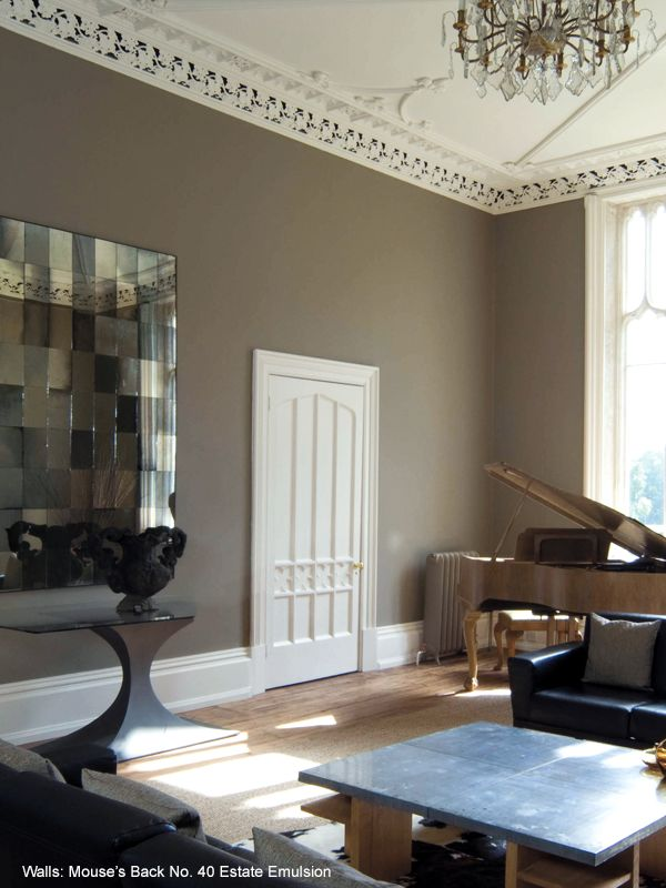 Farrow & Ball | Painting & Decorating