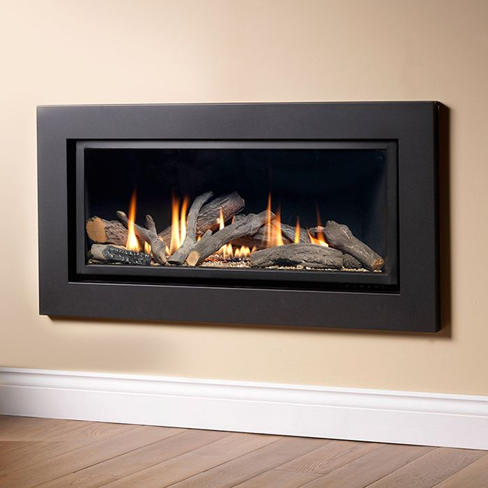 Fires & Stoves | Electric & Gas Fires | Wall Hung & Inset ...