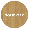 Chesterton Solid Oak swatch