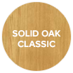 Chesterton Solid Oak Classic swatch