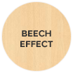 Chilton Beech Effect swatch