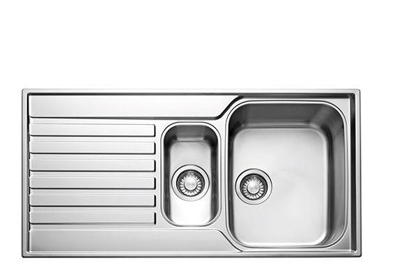Kitchen Sink Top View. Kitchen Top View Single Bowl Sink Png ...