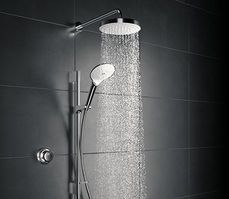 Mira Mode Digital Showers