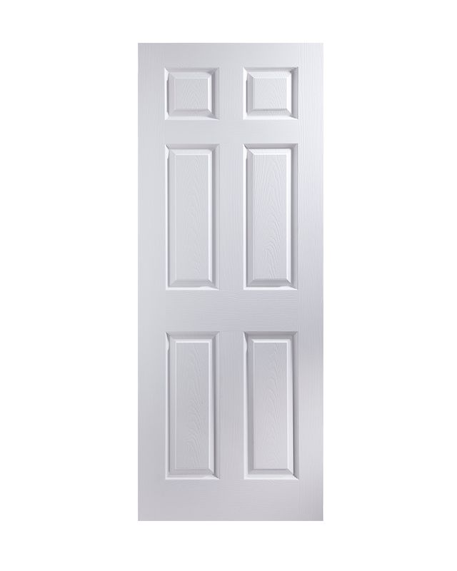 6 Panel doors  sc 1 st  Bu0026Q & Doors u0026 Windows