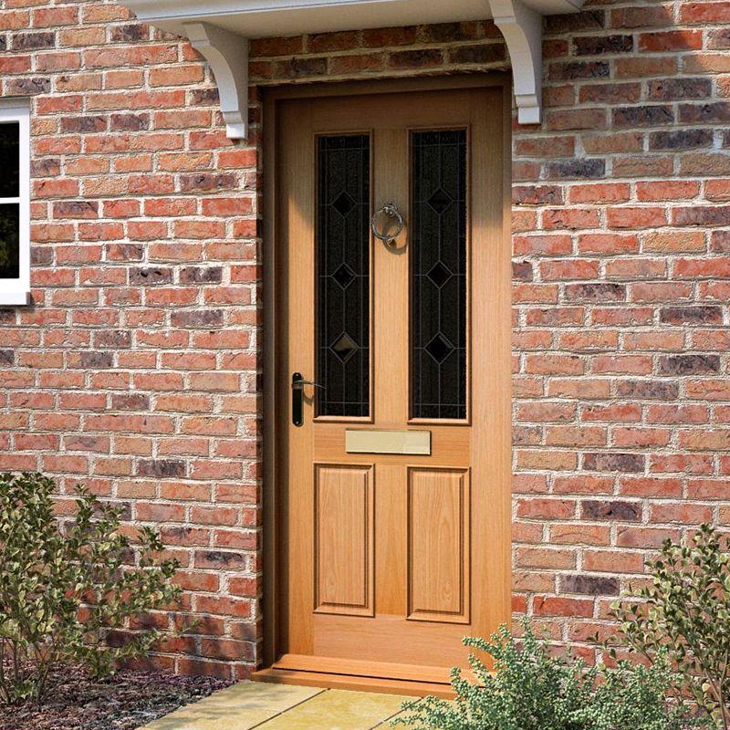 External doors & Doors \u0026 Windows
