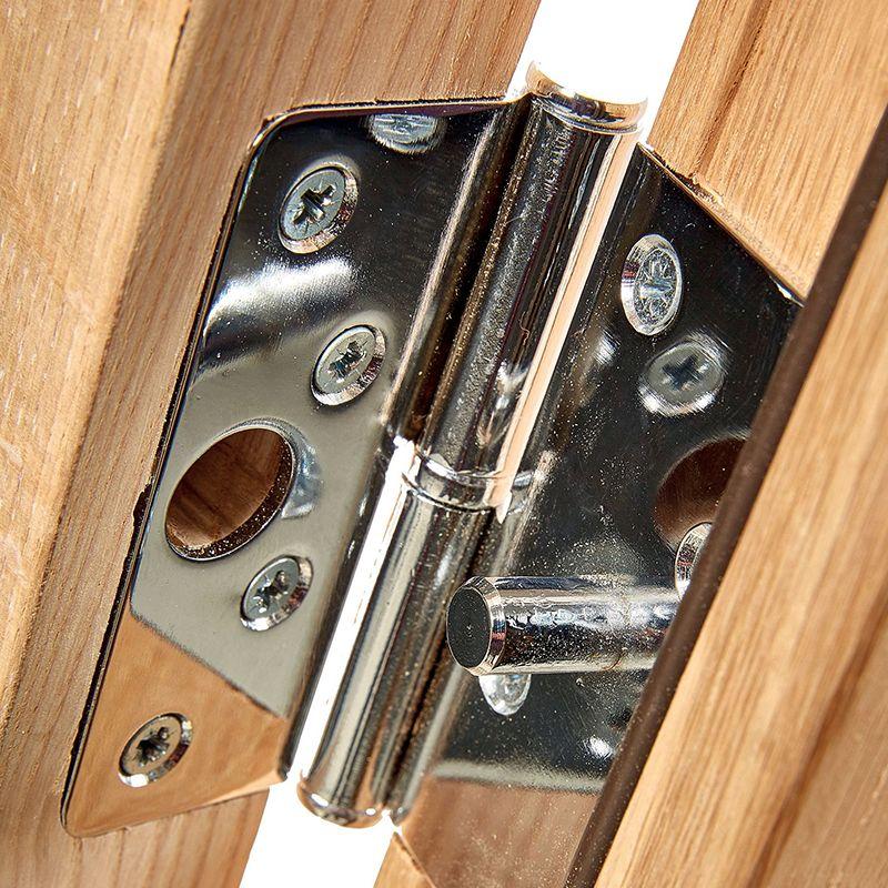 Door frames fixings u0026&; ... & Doors u0026 Windows