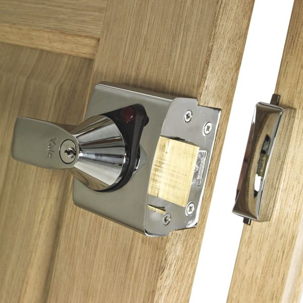 Door locks & latches