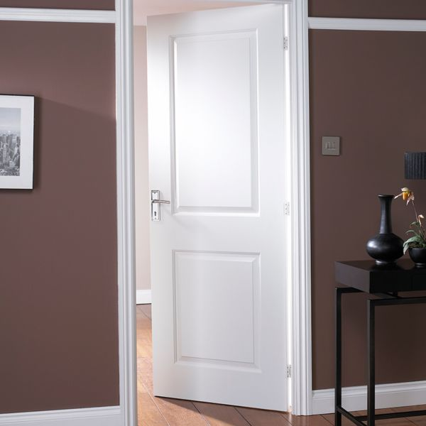 Internal doors interior doors diy at bq 2 panel doors planetlyrics Images