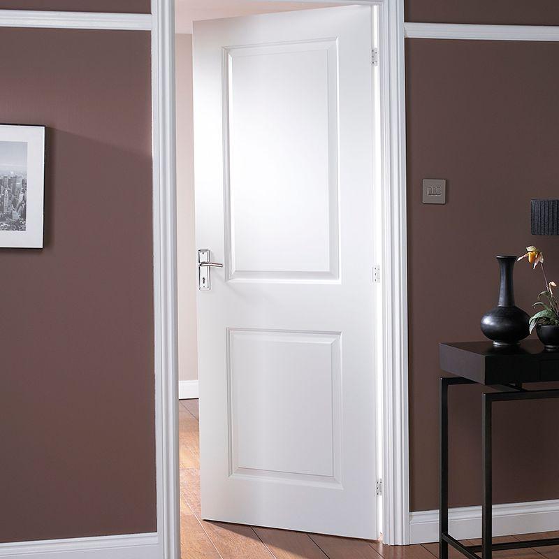 Genial 2 Panel Doors