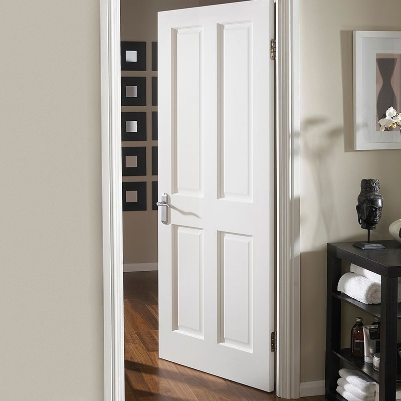 4 Panel Doors Photo Gallery