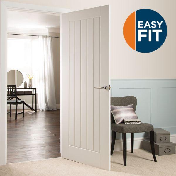 Internal doors doors diy at bq easyfit doors planetlyrics Gallery
