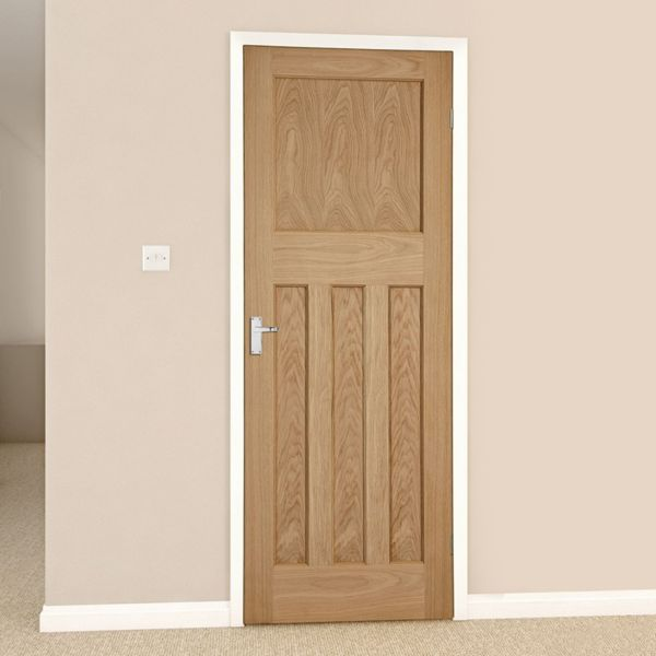 Traditional doors