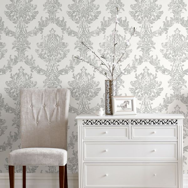 Wallpaper | Decorating | DIY at B&Q
