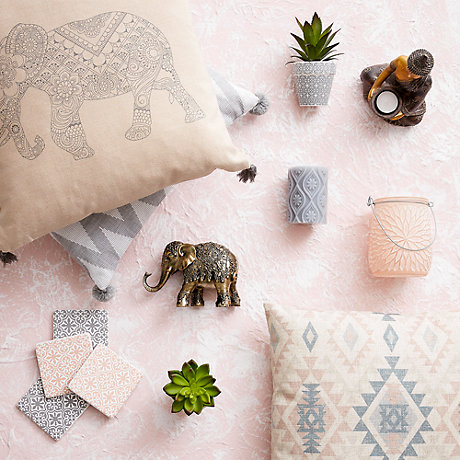 Spring Summer Decor Collections