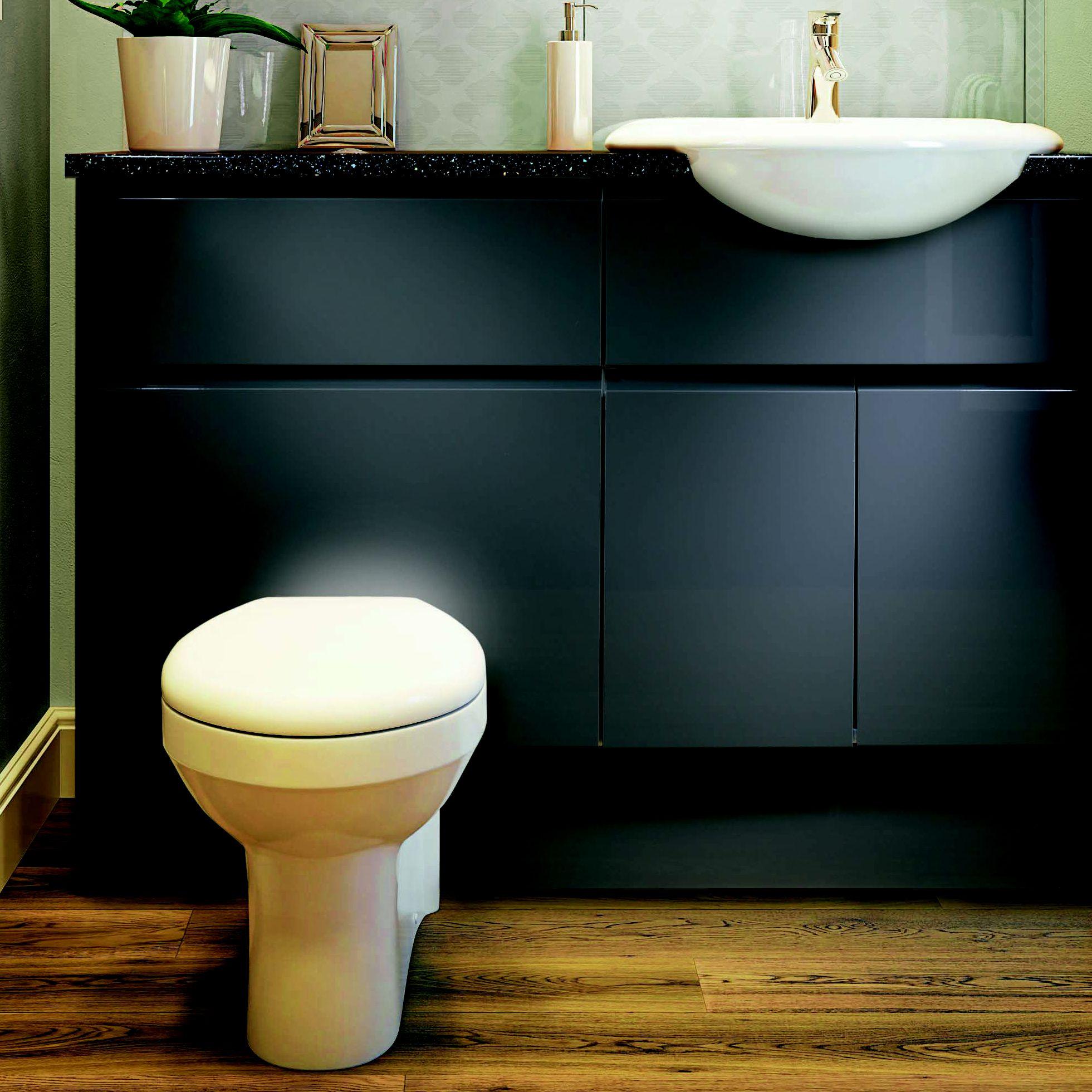 Contemporary Bathroom Ideas Ideas Amp Advice Diy At B Amp Q