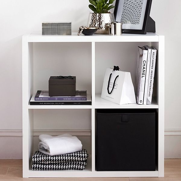 Home Storage Solutions DIY At BampQ