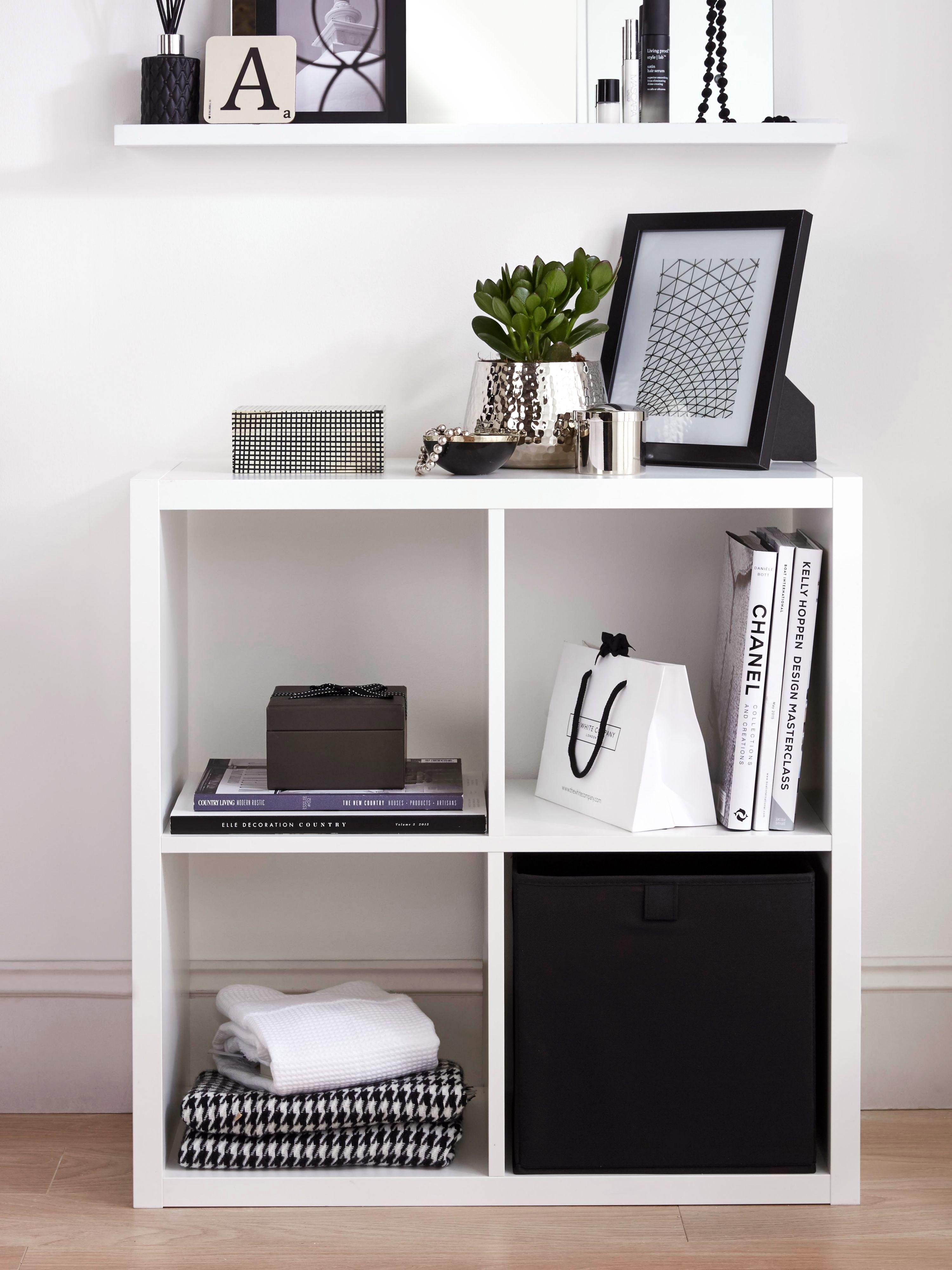 Storage Cubes & Cube Storage | Storage Solutions
