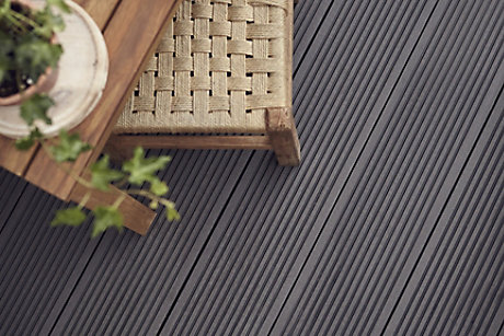 How to Paint and care for decking