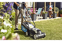 Lawnmower buying guide