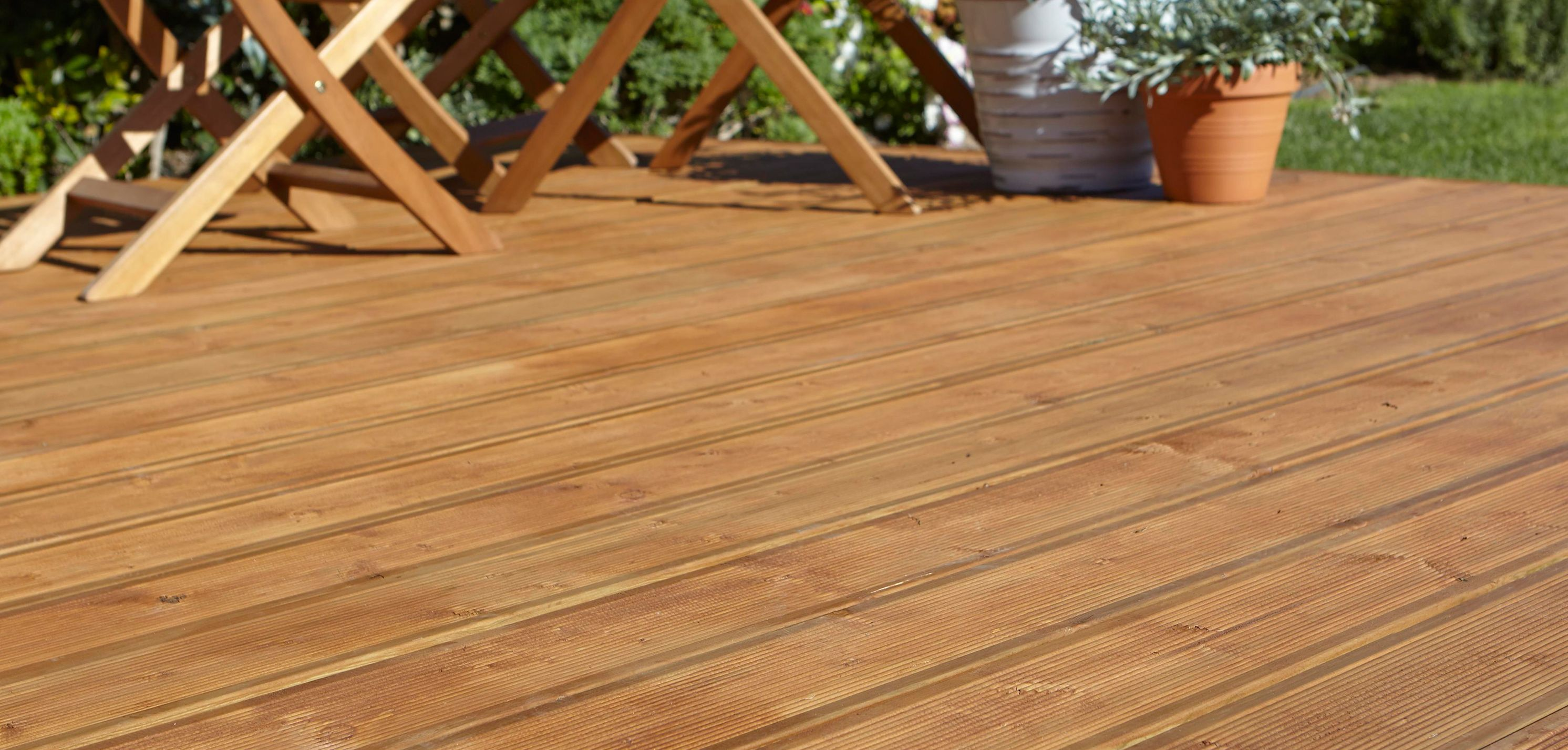 Decking Garden Diy At B Amp Q