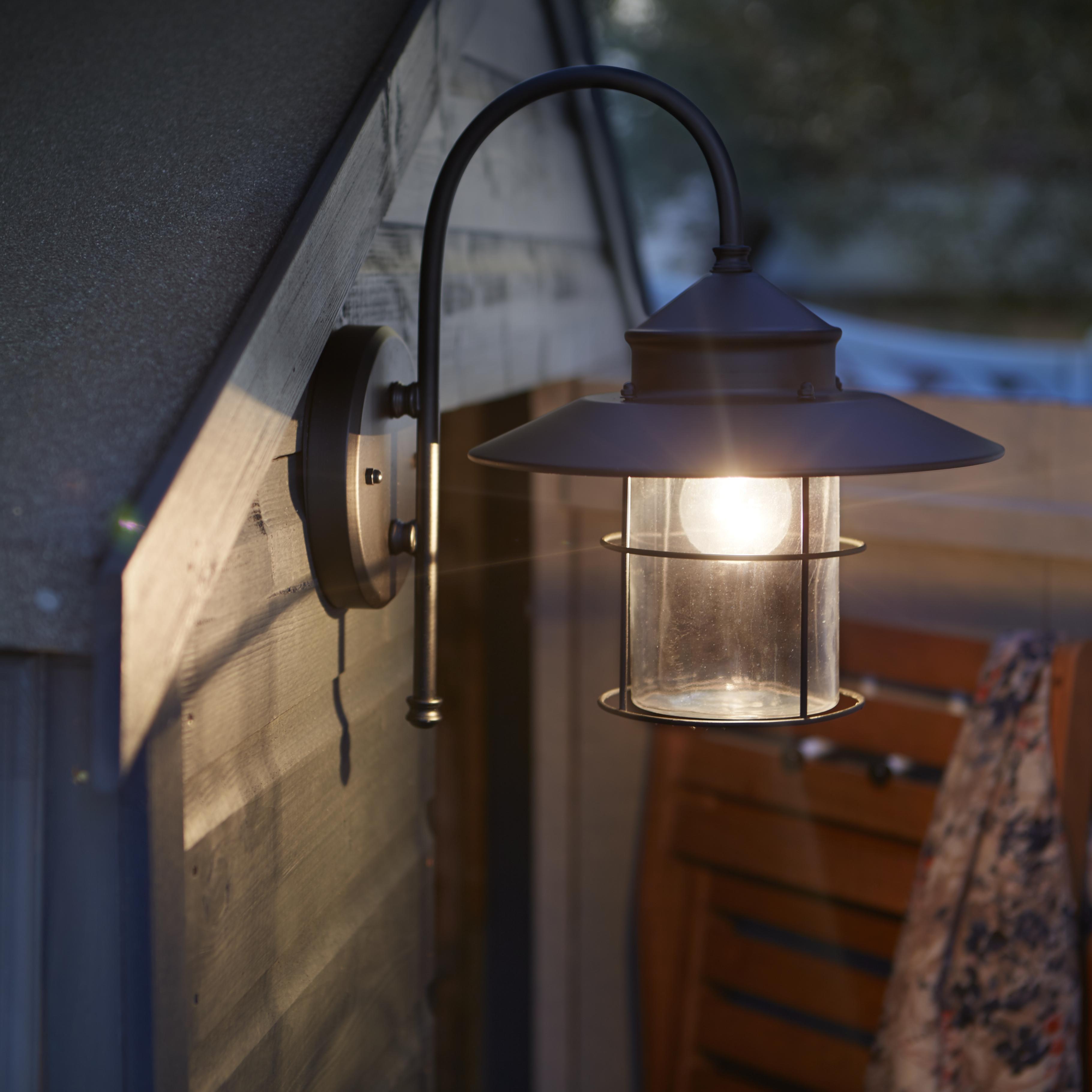How to fit outdoor lights & Outdoor Lighting | Garden Lighting u0026 Solar Lights