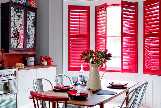 thumbnail: Kitchen shutters