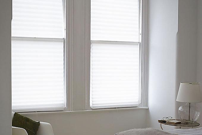 Bedroom Blinds B Q