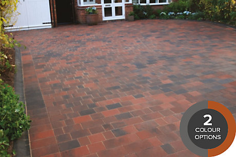 image of driveflair block paving