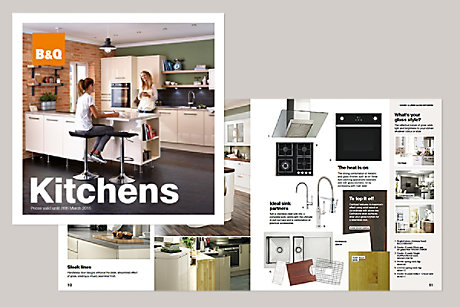b q kitchens brochure ireland home brochures diy at b amp q 731
