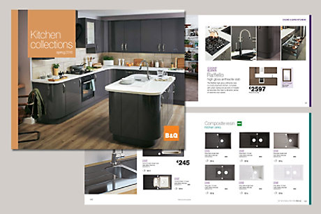b q kitchens brochure ireland home customer support diy at b amp q 731