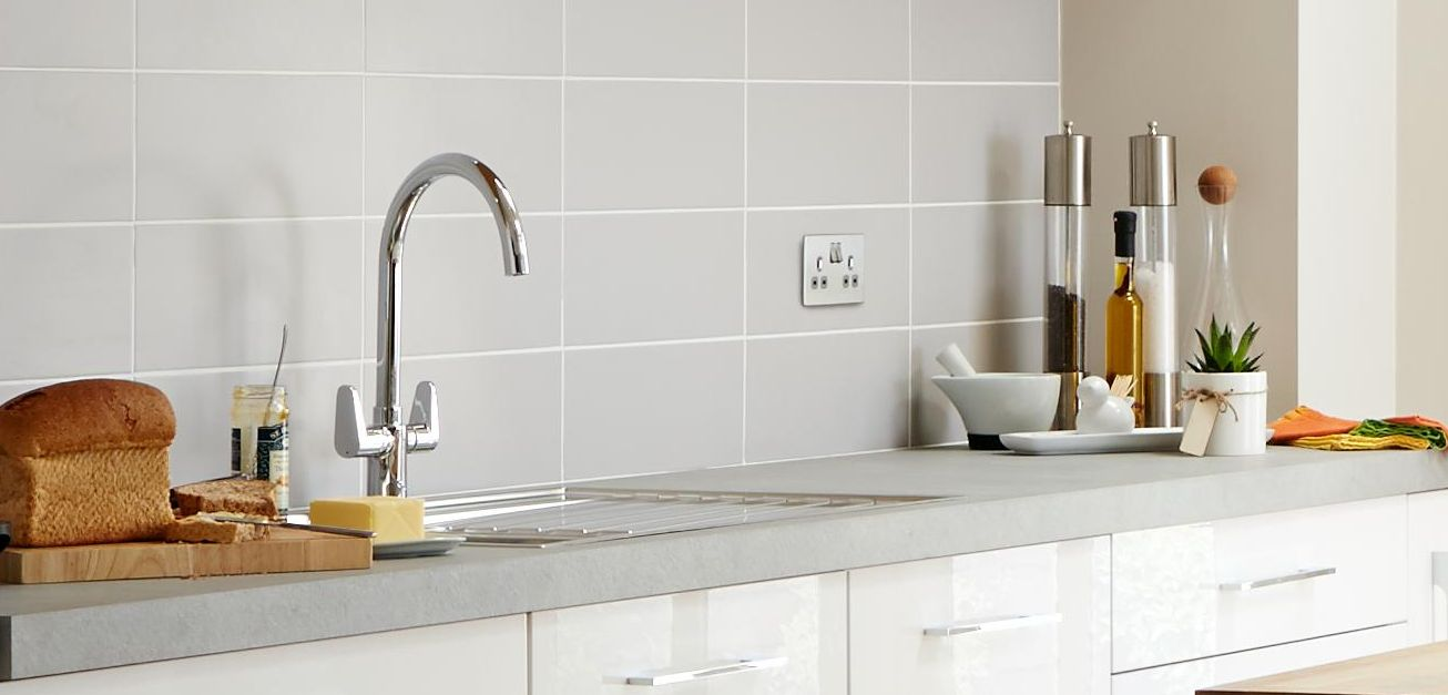 Kitchen Taps Buying Guide Ideas Advice Diy At B Q