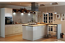 Kitchen lighting buying guide