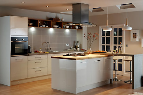Kitchen lights kitchen ceiling lights spotlights - Kitchen led lighting design guidelines ...