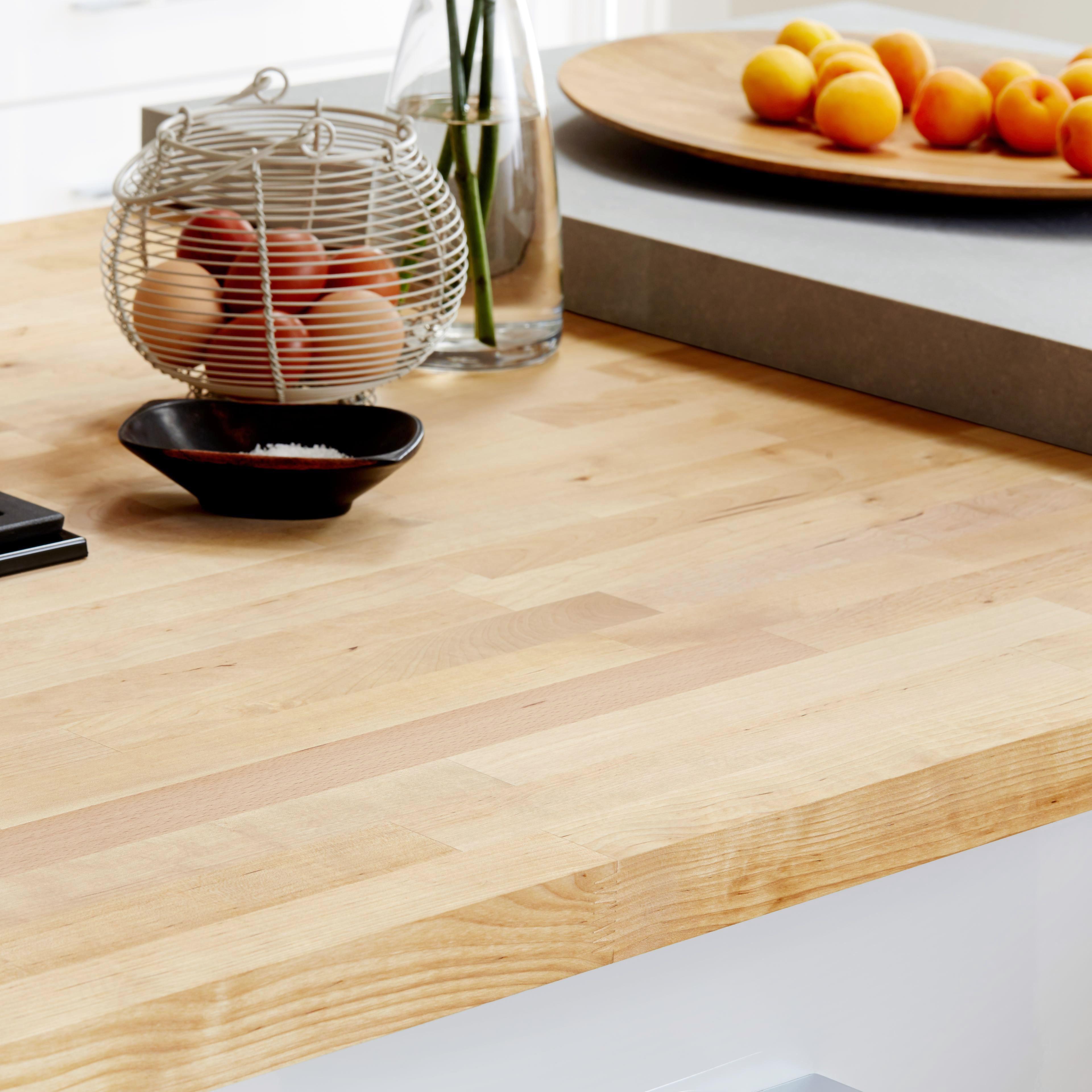 Buyeru0027s Guide To Kitchen Worktops