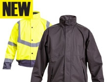 Rigour Workwear - Jackets