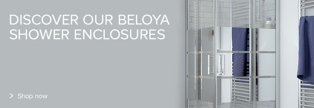 Beloya Shower Enclosure Range
