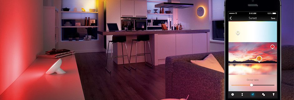 Image of Philips Hue