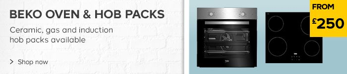 Beko Oven & Hob Packs